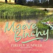 Firefly Summer: Audio