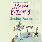 Minding Frankie: Audio