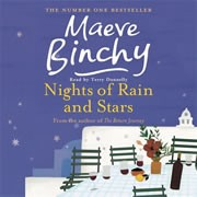 Nights of Rain and Stars: Audio