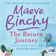 The Return Journey: Audio