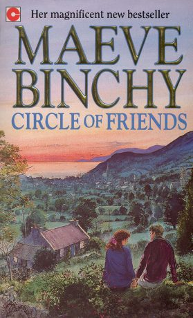 Circle of Friends, UK, 1991