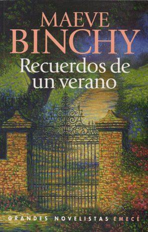 Firefly Summer, Spanish, 1998