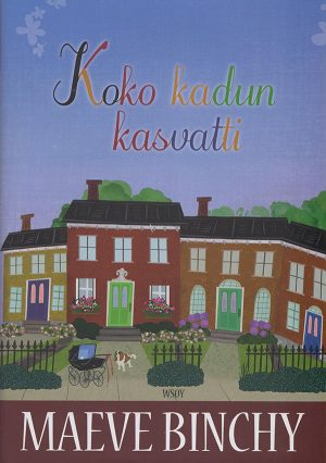 Minding Frankie, Finnish, 2010