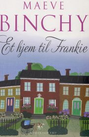 Minding Frankie<br /> Norwegian, 2012