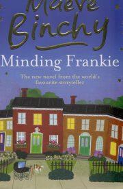 Minding Frankie<br /> UK, 2010