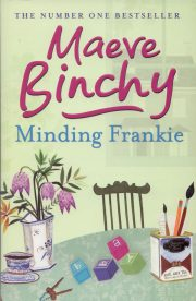 Minding Frankie<br /> UK, 2011