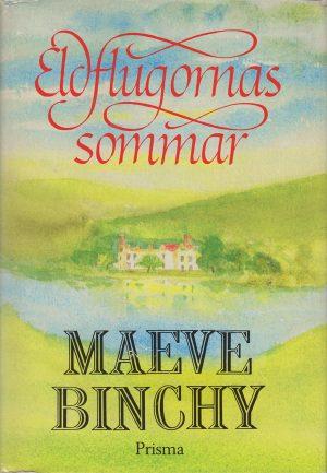 Firefly Summer, Swedish, 1988