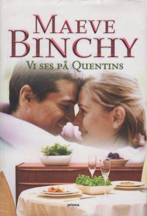 Quentins, Swedish, Prisma, 2003