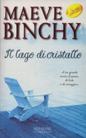 The Glass Lake, Italian, 2000