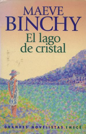 The Glass Lake, Spanish, 1997